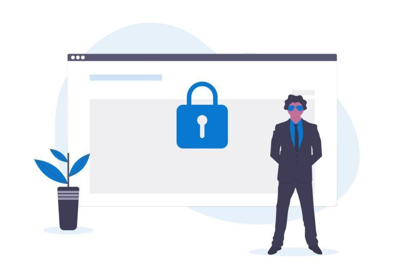 Veiligheid website